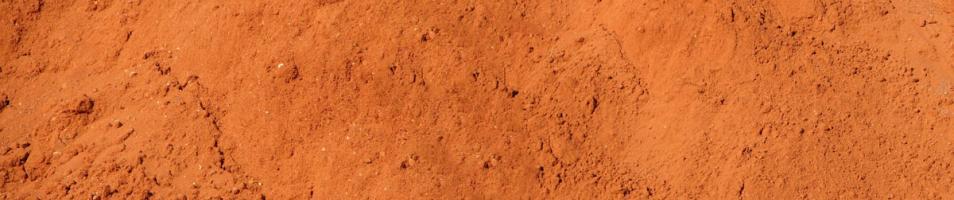 Sand Clay